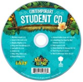 Mystery Island: Contemporary Student Music CDs (pkg. of 10)