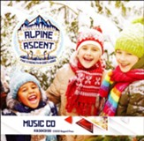 Alpine Ascent: Music CD