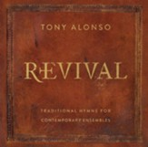 Revival: Traditional Hymns for Contemporary Ensembles-CD