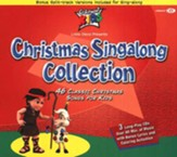 Christmas Singalong Collection, 3 Cedarmont CDs [Compact Disc]