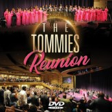 The Tommies Reunion DVD