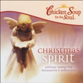 Chicken Soup for the Soul: Christmas Spirit