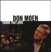 Thank You, Lord, Compact Disc [CD]