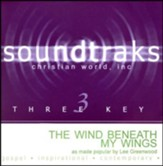 Wind Beneath My Wings, Accompaniment CD  - Slightly Imperfect