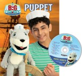 Big Fish Bay: Puppet Scripts & CD