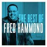 The Best of Fred Hammond CD