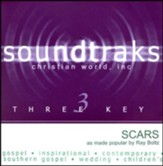 Scars, Accompaniment CD