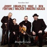 Brotherly Love CD
