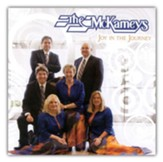 Joy In The Journey CD