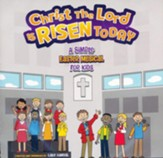 Christ the Lord Is Risen Today (Listening CD)