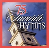 75 Favorite Hymns, 2 CD Set