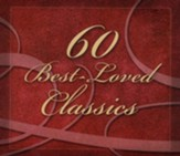 60 Best-Loved Classics (3 CD Set)         - Slightly Imperfect