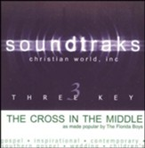 The Cross In The Middle, Accompaniment CD