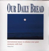 Our Daily Bread, Volume 4: Hymns of the Night CD