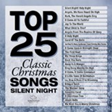 Top 25 Classic Christmas: Silent Night