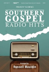Ready to Sing: Southern Gospel Radio Hits, Listening CD