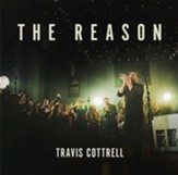 The Reason, Listening CD