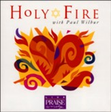 Holy Fire, Compact Disc [CD]