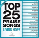 Top 25 Praise: Living Hope