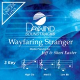 Wayfaring Stranger, Accompaniment Track