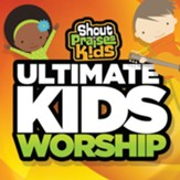 Ultimate Kids Worship