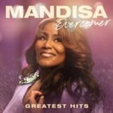 Overcomer: Greatest Hits