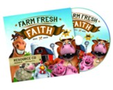 Farm Fresh Faith: Resource CD