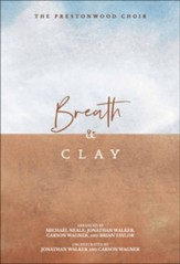 Breath & Clay Listening CD