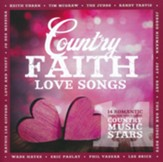 Country Faith Love Songs