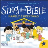 Slugs & Bugs: Sing the Bible Family Christmas