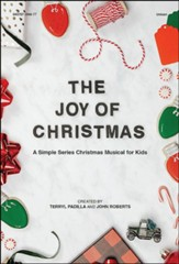The Joy of Christmas, Listening CD