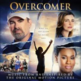 Overcomer Soundtrack: Music From and Inspired by the Original Motion Picture