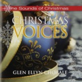 Christmas Voices, CD