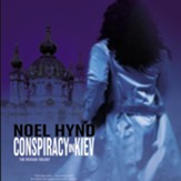 Conspiracy in Kiev Audiobook [Download]