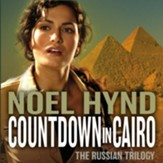 Countdown in Cairo Audiobook [Download]