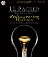 Rediscovering Holiness - Unabridged Audiobook [Download]
