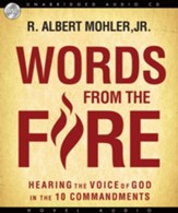 Words from the Fire - Unabridged Audiobook [Download]