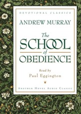 The School of Obedience - Unabridged Audiobook [Download]