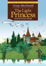 The Light Princess - Unabridged Audiobook [Download]