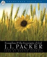 Evangelism and the Sovereignty of God - Unabridged Audiobook [Download]