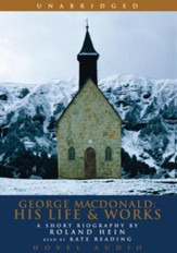 George MacDonald: His Life and Works - Unabridged Audiobook [Download]