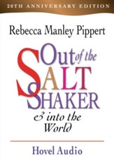 Out of the Saltshaker - Abridged Audiobook [Download]