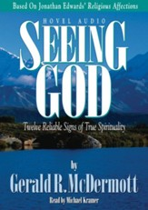 Seeing God - Unabridged Audiobook [Download]