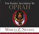 The Gospel According to Oprah - Unabridged Audiobook [Download]