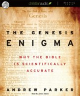 Genesis Enigma - Unabridged Audiobook [Download]