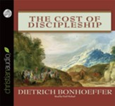 The Cost of Discipleship - Unabridged Audiobook [Download]