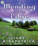 A Mending at the Edge - Unabridged Audiobook [Download]