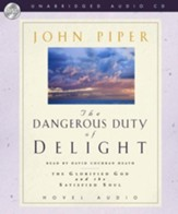 Dangerous Duty of Delight - Unabridged Audiobook [Download]