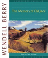 The Memory of Old Jack - Unabridged Audiobook [Download]