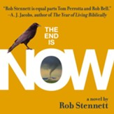 The End Is Now Audiobook [Download]